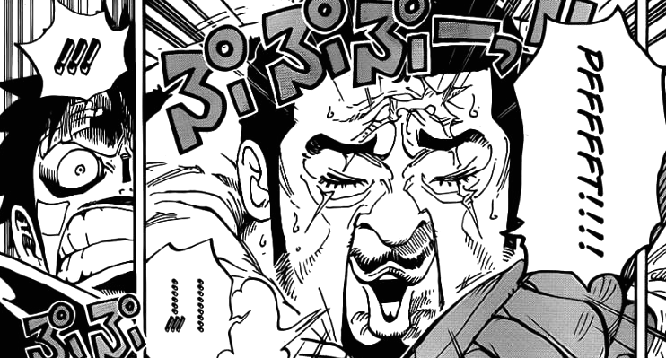 One Piece 799-1