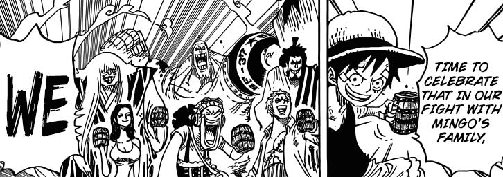 One Piece 800-2