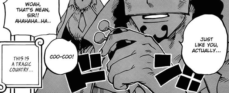 One Piece 801-1