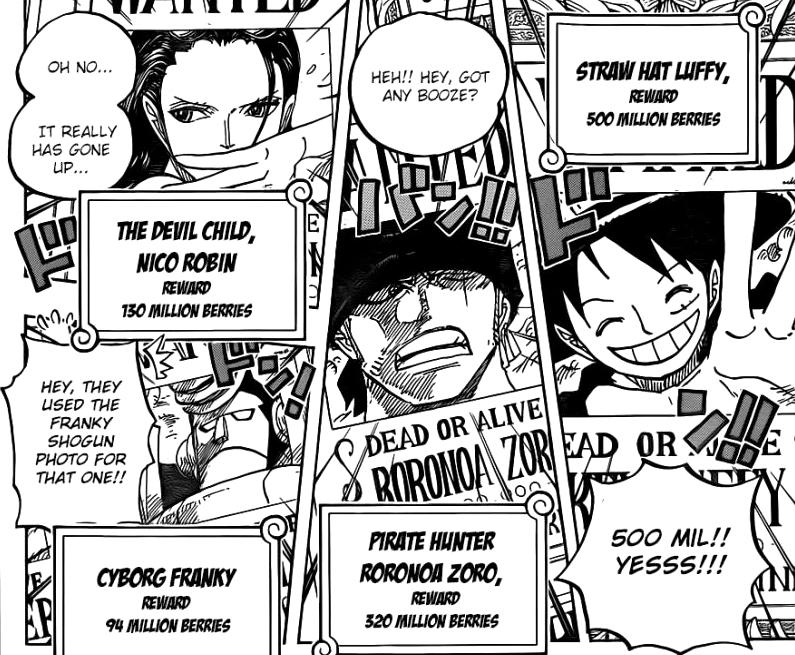 One Piece 801-2