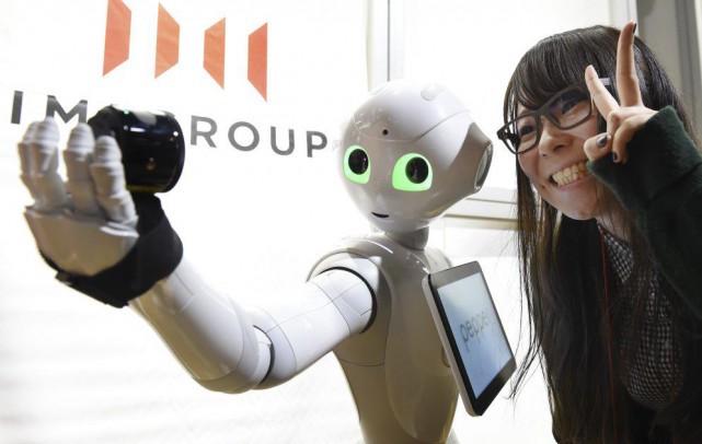 Robot-Pepper-Viol-2