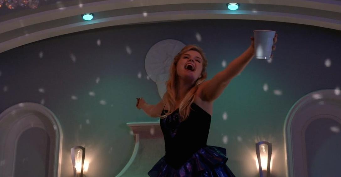 Scream Queens Saison 1 Épisode 01-1