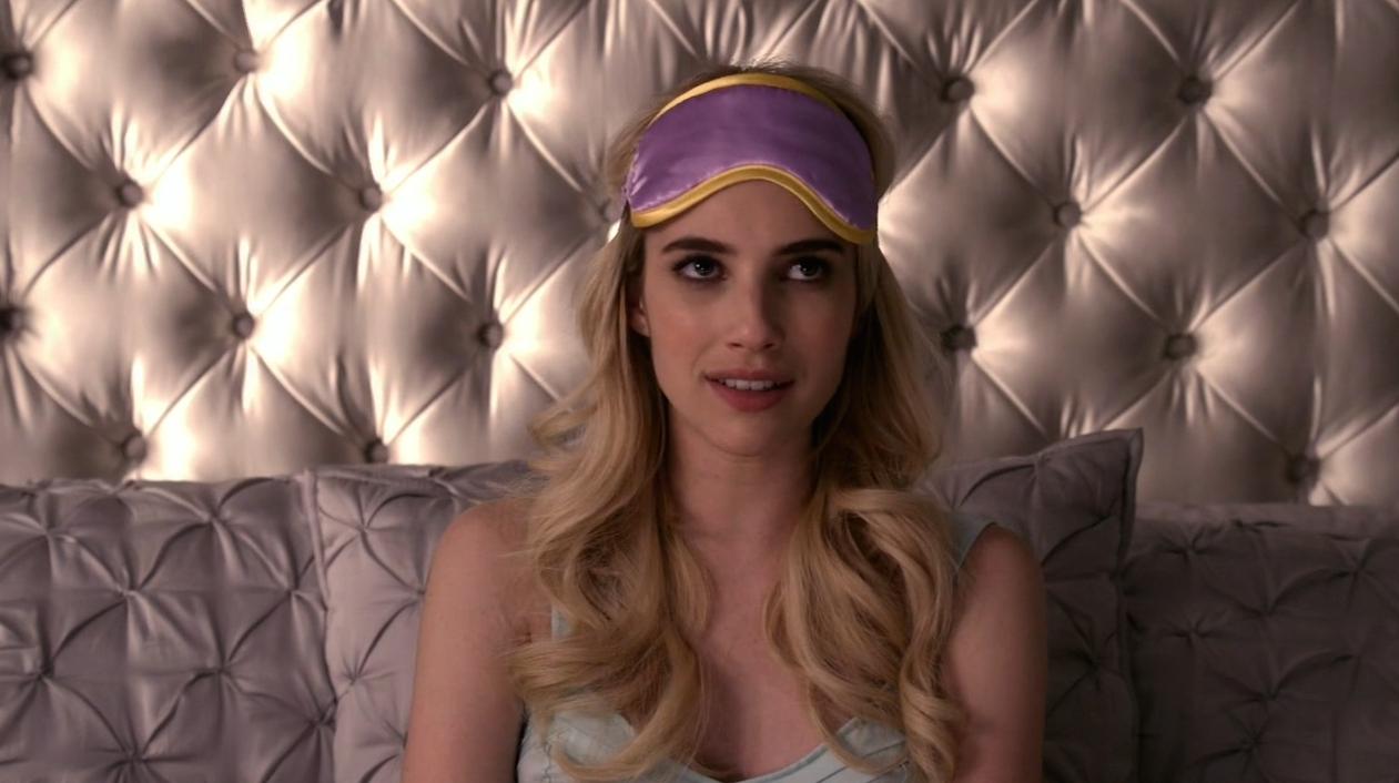 Scream Queens Saison 1 Épisode 01-3