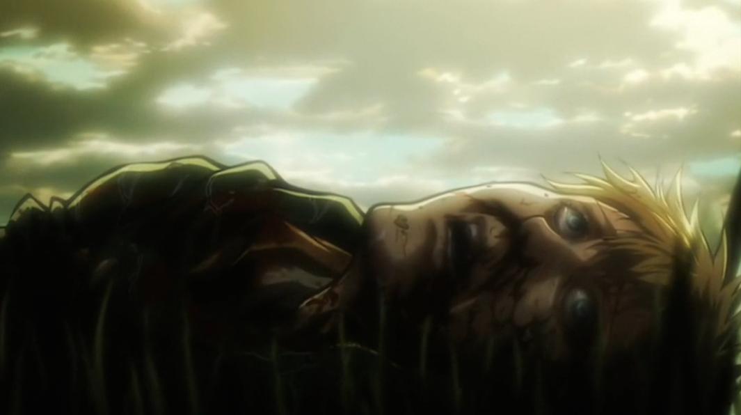 Shingeki no Kyojin - No Regrets Part 2-5
