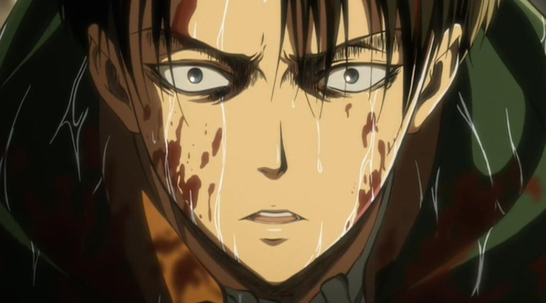 Shingeki no Kyojin - No Regrets Part 2-7