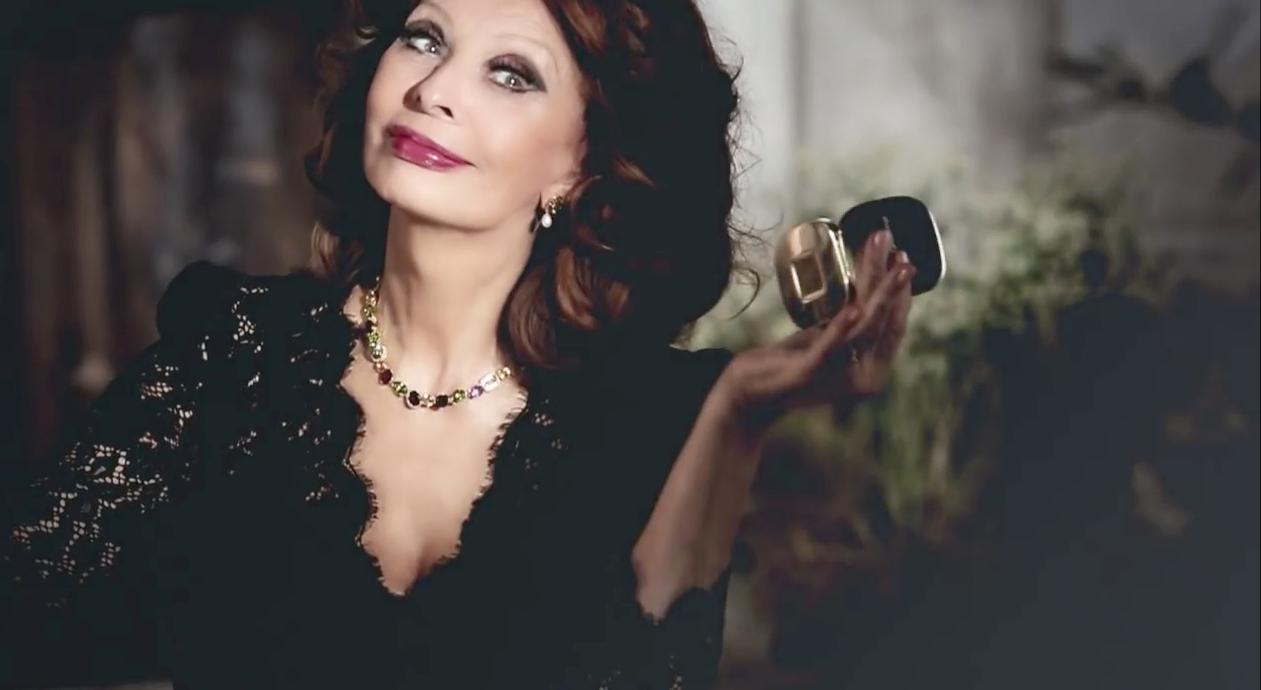 Sophia-Loren-Egerie-Dolce-Gabbana-1
