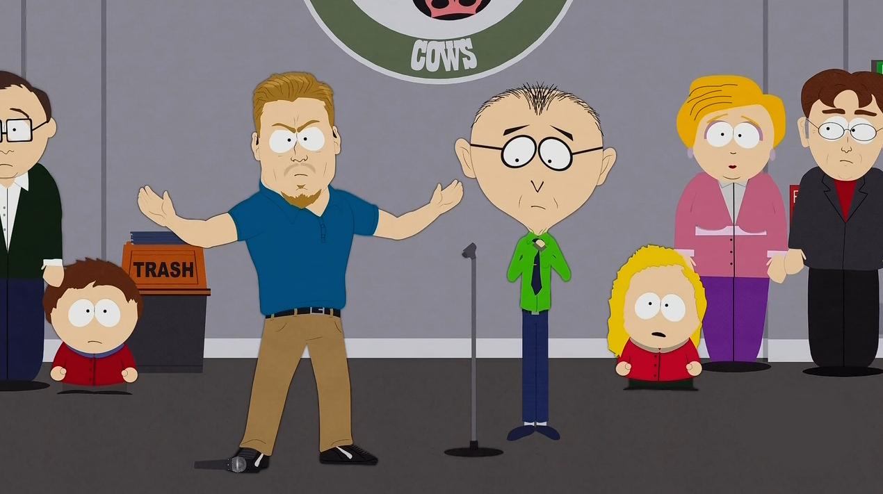 South Park Saison 19 Épisode 01-1