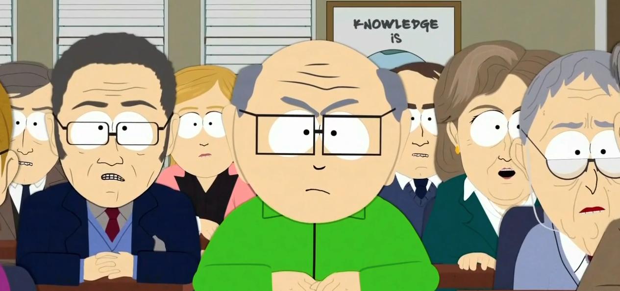 South Park Saison 19 Épisode 02-1