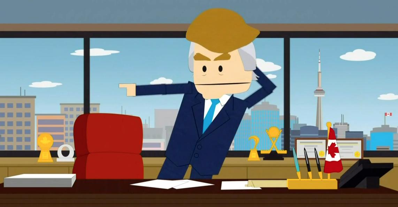 South Park Saison 19 Épisode 02-2