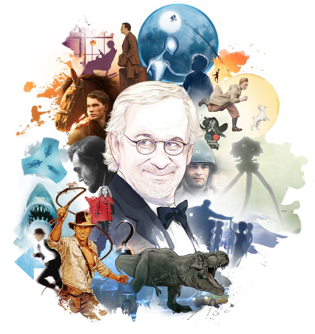 Steven-Spielberg-Divorce-Disney-Marvel-3