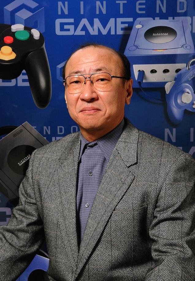 Tastsumi-Kimishima-Nouveau-President-Nintendo-1