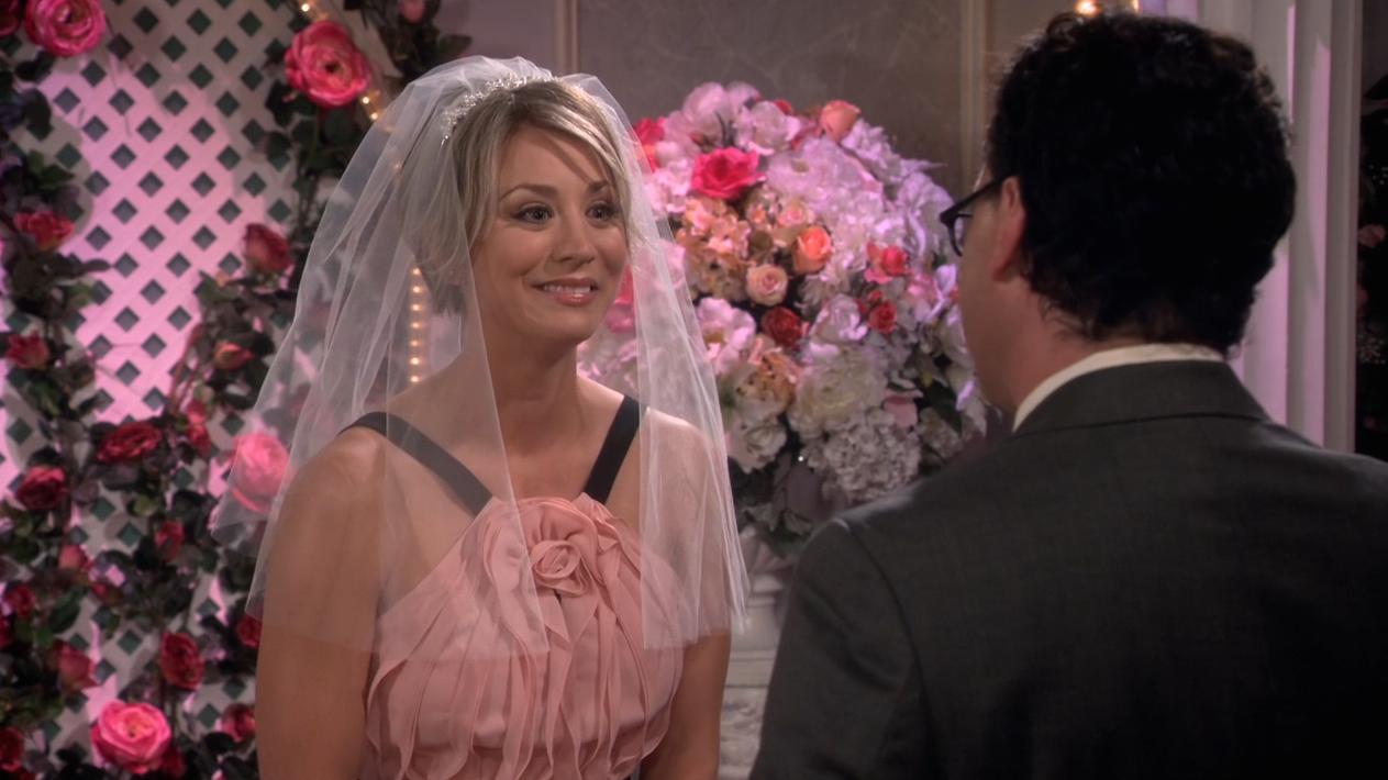 The Big Bang Theory Saison 9 Épisode 01-2
