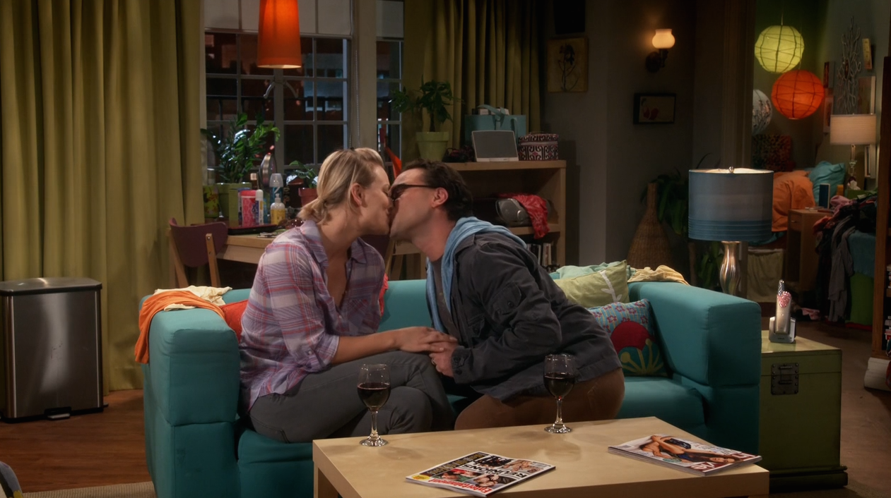 The Big Bang Theory Saison 9 Épisode 02-3