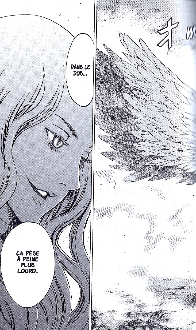 Claymore Tome 27-3