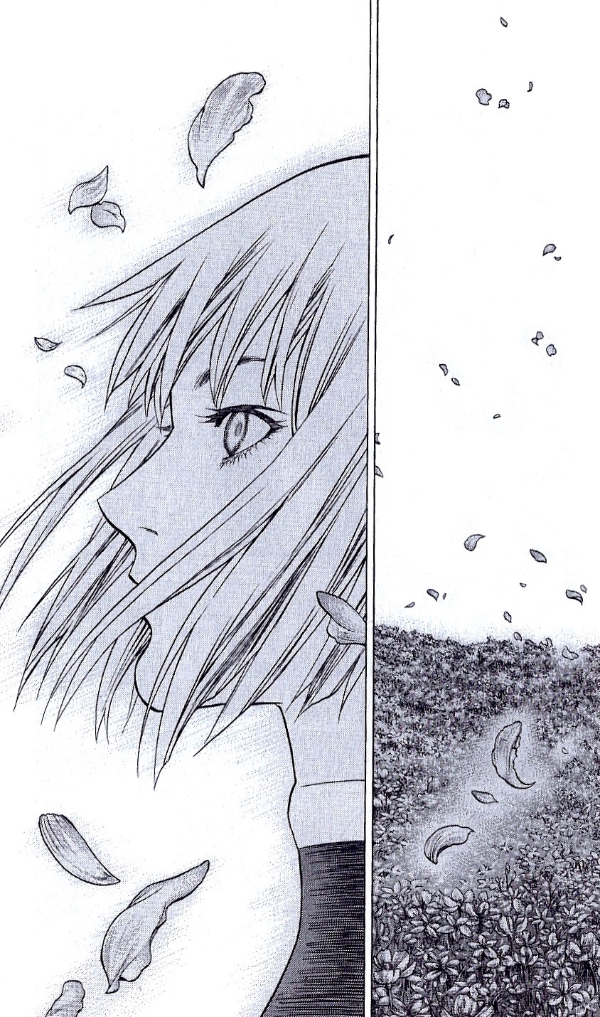 Claymore Tome 27-8