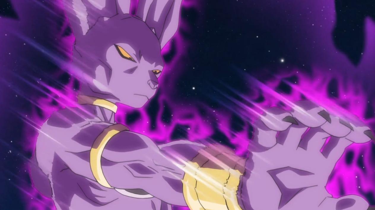 Dragon Ball Super Épisode 13-1