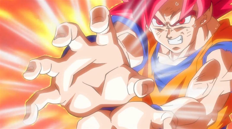 Dragon Ball Super Épisode 13-2