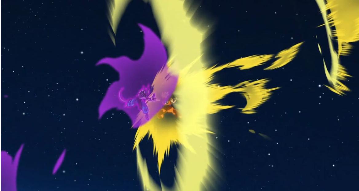 Dragon Ball Super Épisode 13-4
