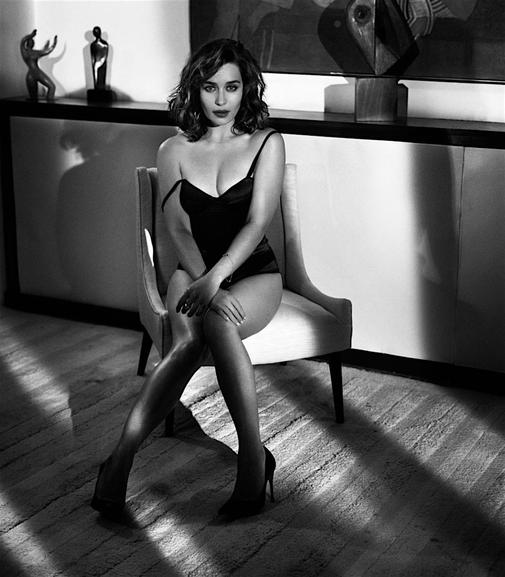 Emilia-Clarke-Topless-Esquire-4