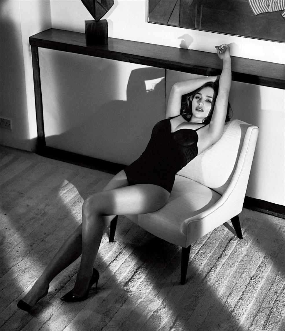 Emilia-Clarke-Topless-Esquire-5