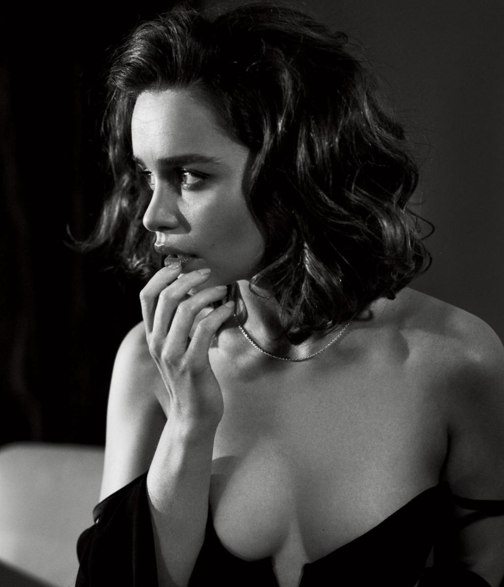 Emilia-Clarke-Topless-Esquire-8