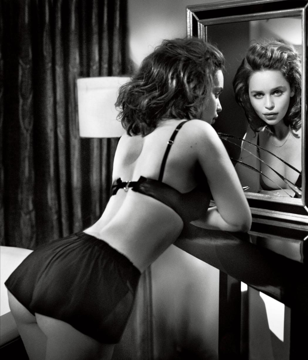 Emilia-Clarke-Topless-Esquire-9