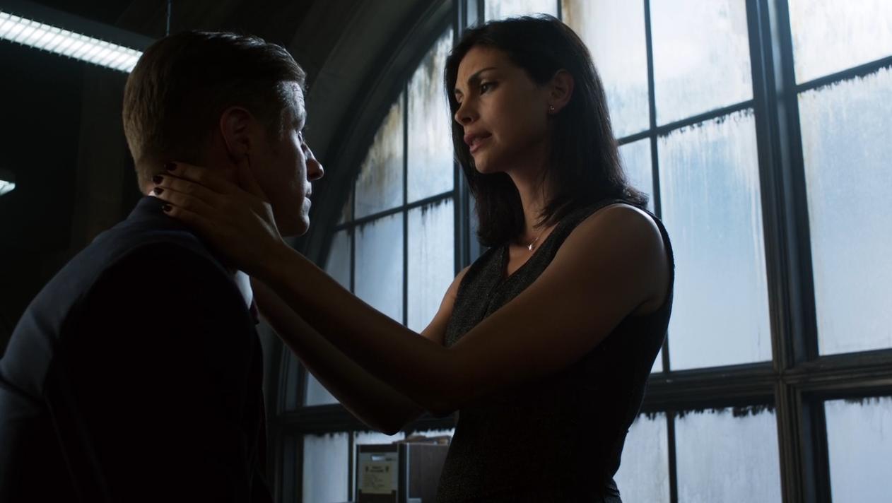 Gotham Rise of the Vilains Épisode 03-1