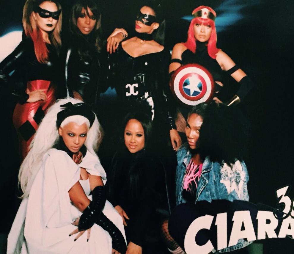 Halloween-2015-Beyonce3