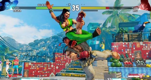 Laura-Street-Fighter-V-3
