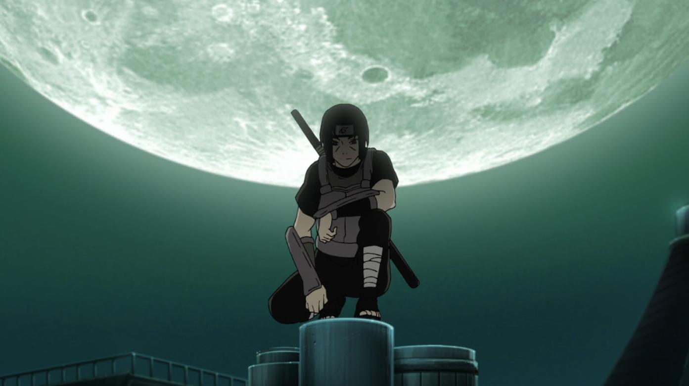 Naruto Shippuden Épisode 432-5
