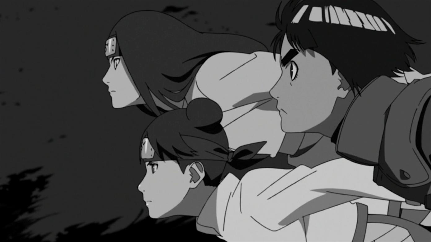 Naruto Shippuden Épisode 432-6