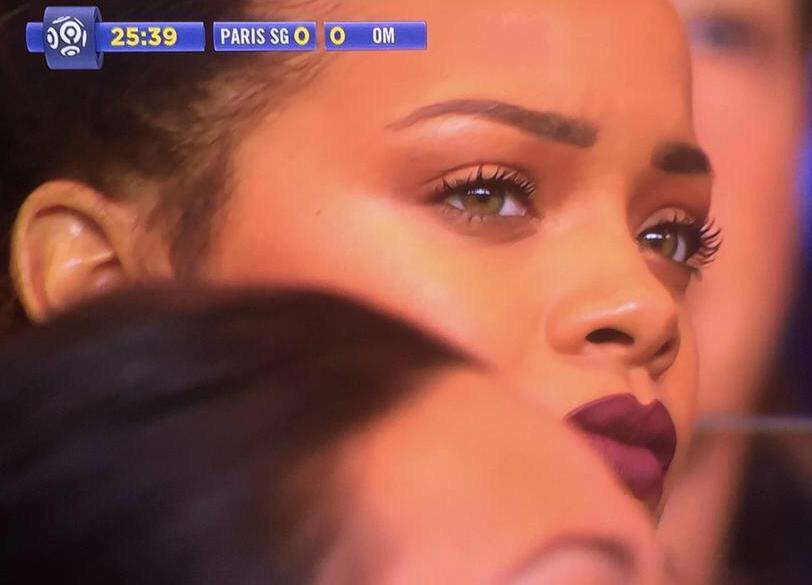 Rihanna-Parc-Princes-PSG-OM-1