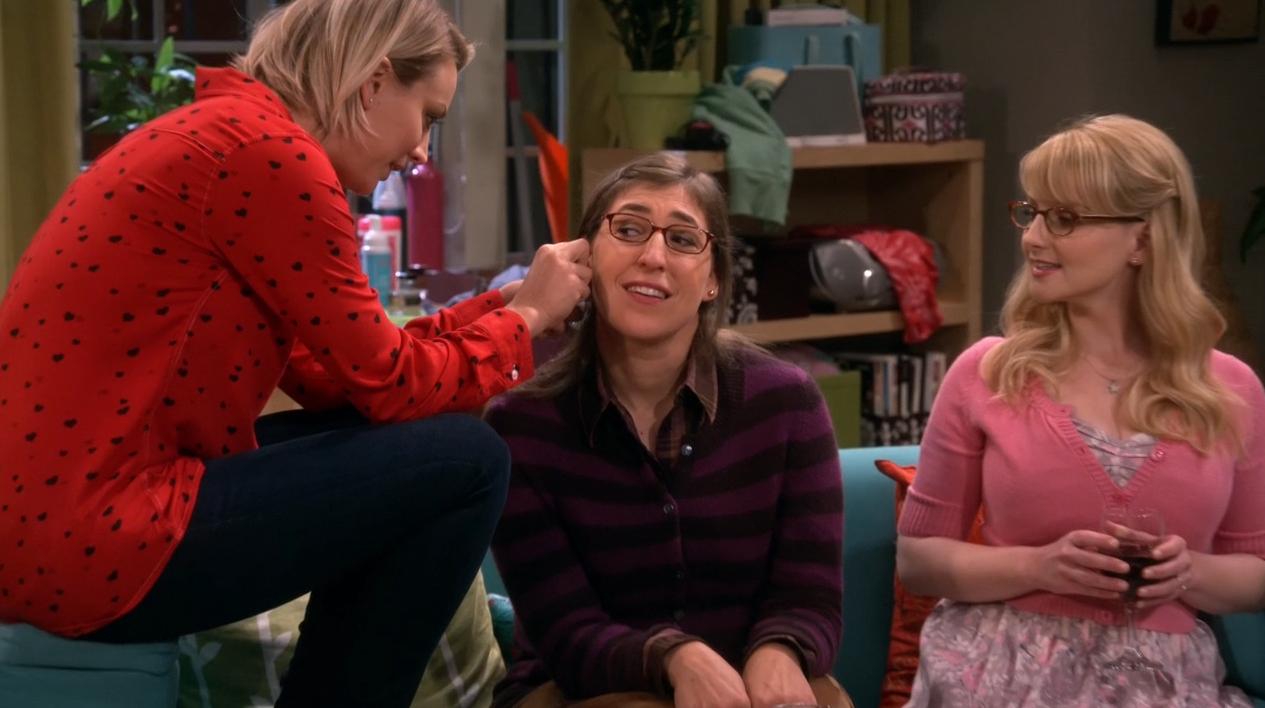 The Big Bang Theory Saison 9 Épisode 03-2
