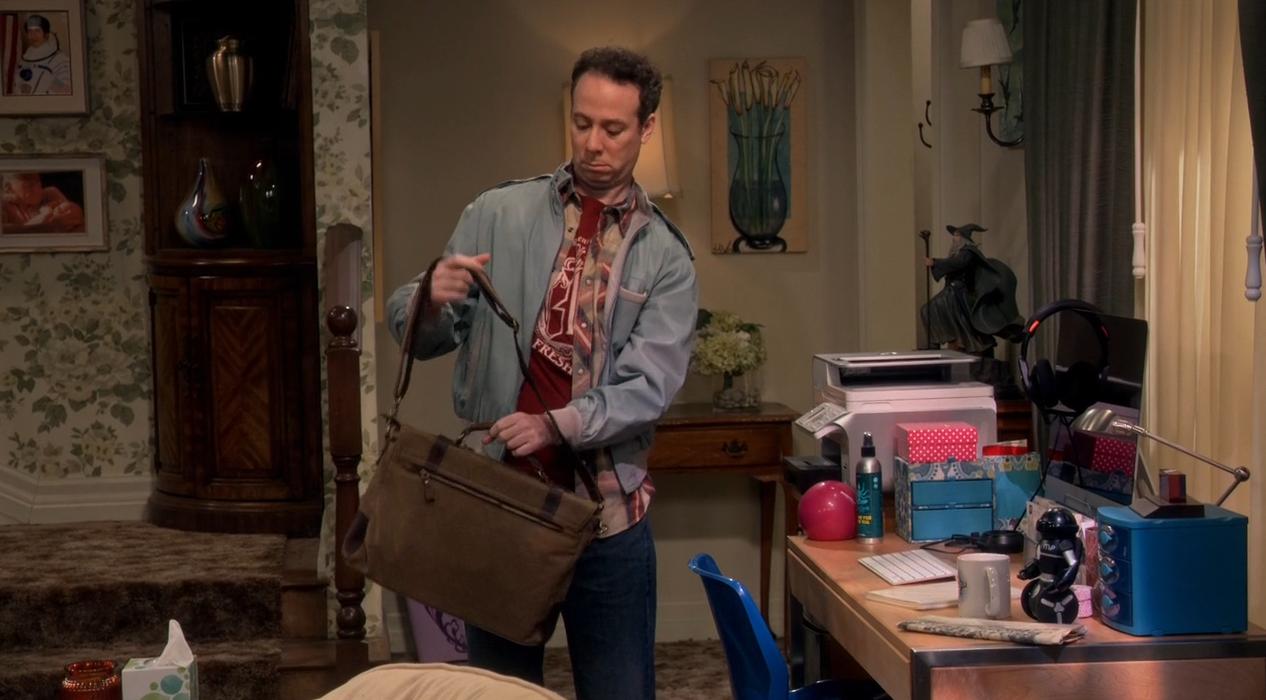 The Big Bang Theory Saison 9 Épisode 04-2