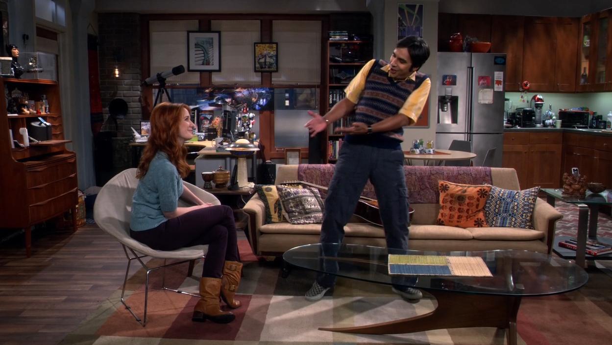 The Big Bang Theory Saison 9 Épisode 04-3