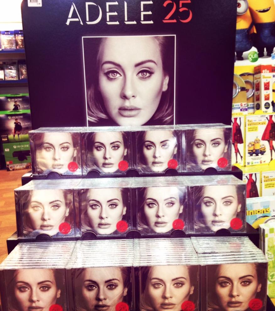 Adele-Album-25-Spotify-1