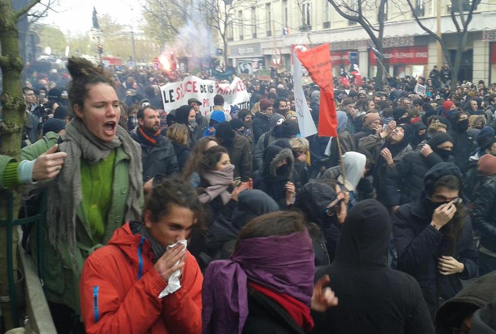 COP-21-Republique-Manifestation-11