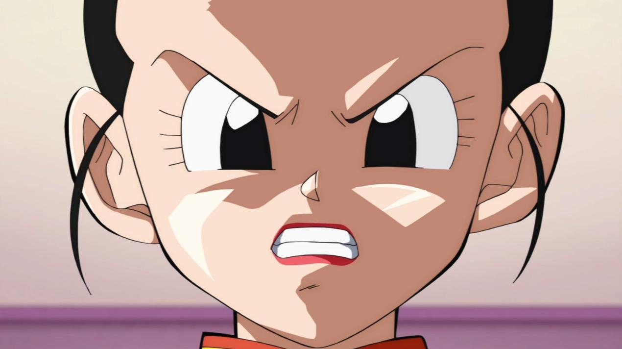 Dragon Ball Super Épisode 17-3