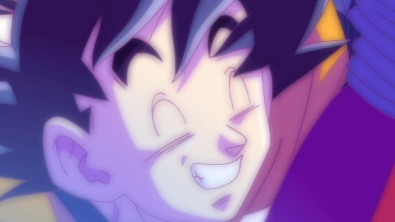 Dragon Ball Super Épisode 17-7