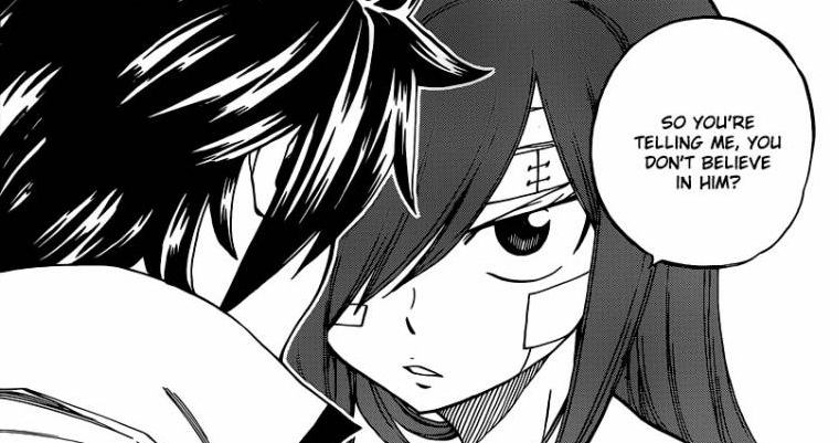 Fairy Tail 463-2