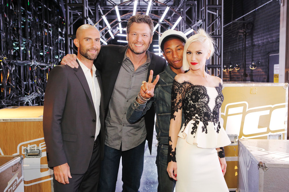 Gwen-Stefani-Blake-Shelton-Couple-3