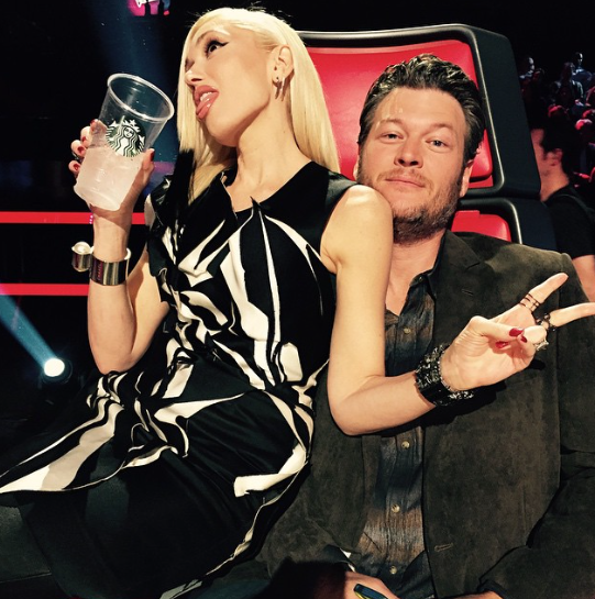 Gwen-Stefani-Blake-Shelton-Couple-4