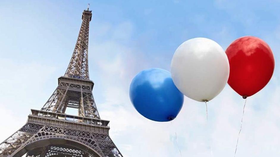 Hommages-Paris