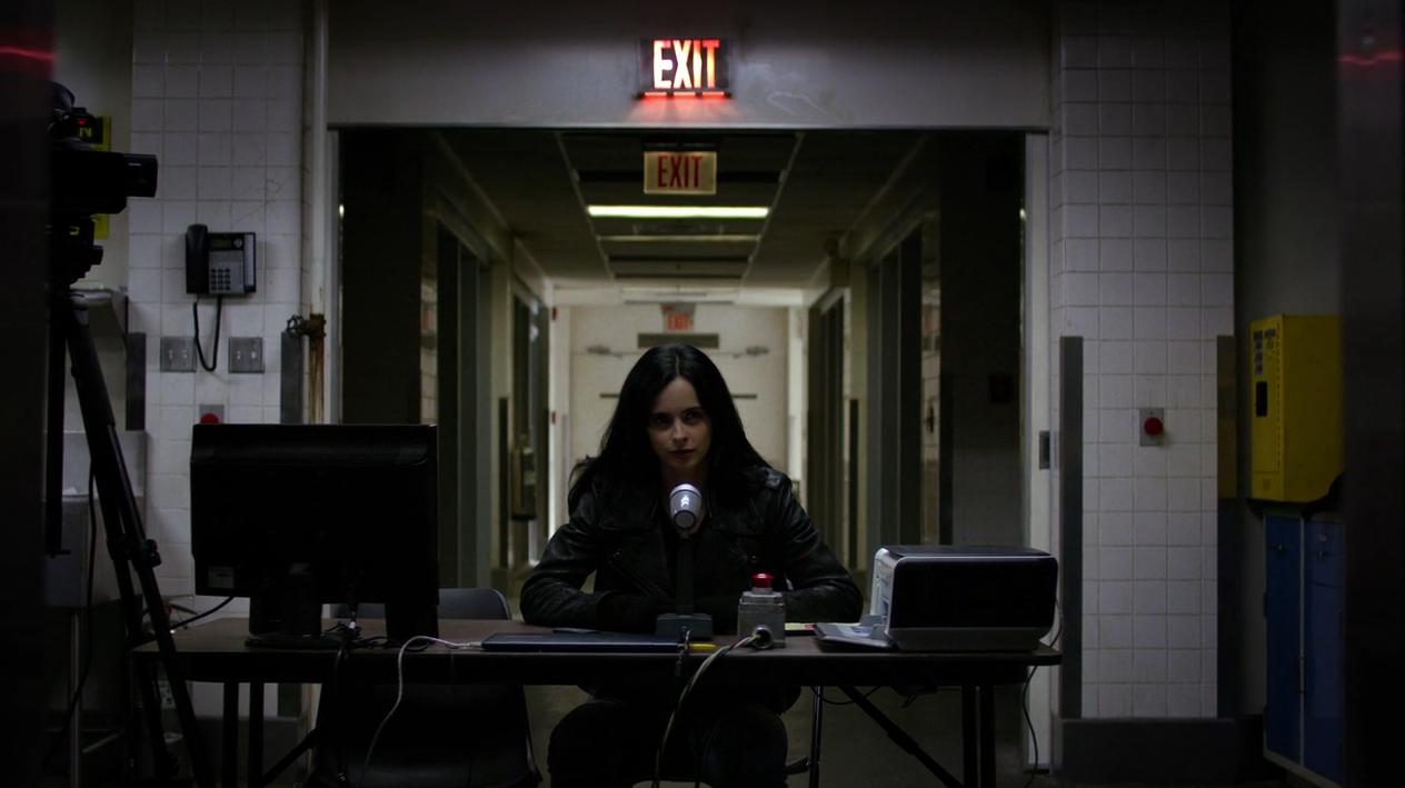 Jessica Jones Saison 1 Épisode 09-2