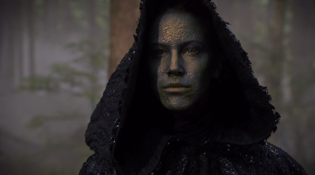 Once Upon A Time: Nimue - Watch Season 5 Episode 07