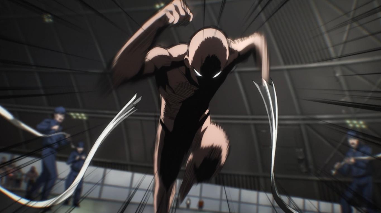 One Punch Man Épisode 05-2