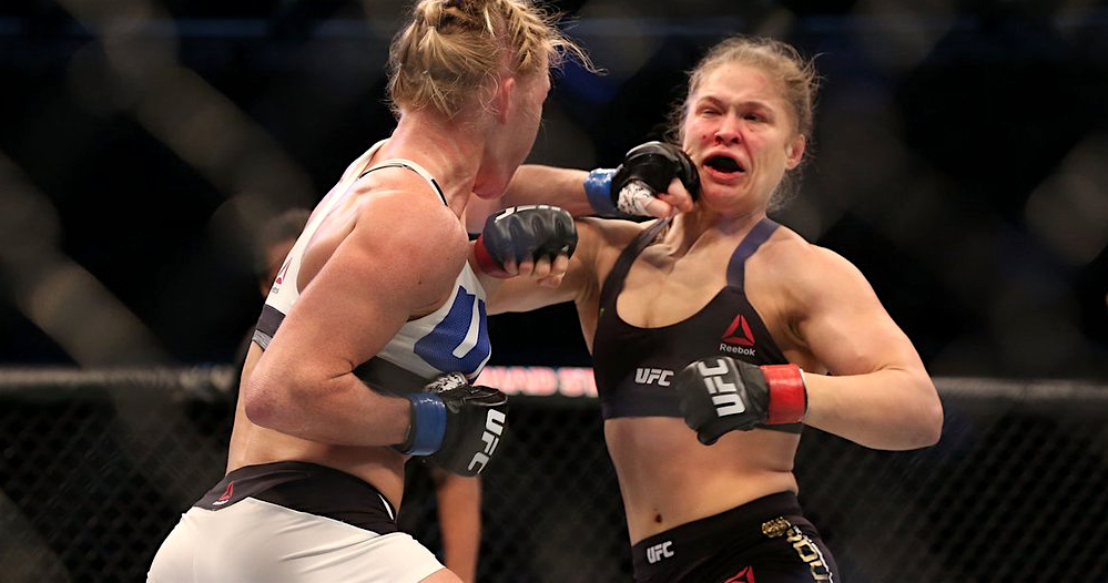 Ronda-Rousey-Defaite-Holly-Holm-1
