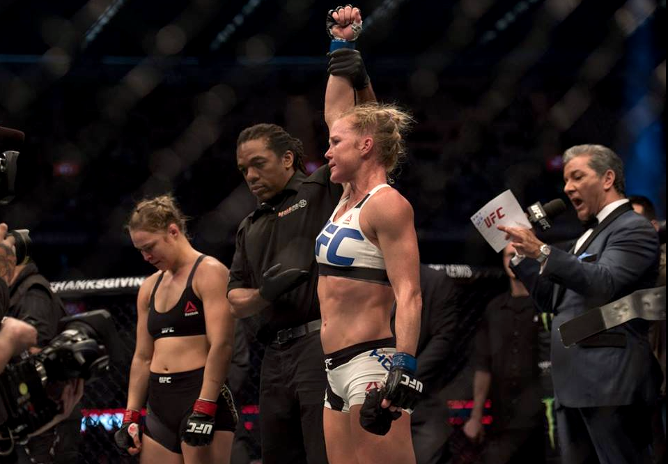 Ronda-Rousey-Defaite-Holly-Holm-6