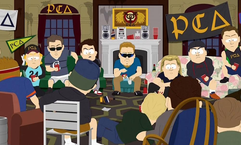 South Park Saison 19 Épisode 08-1