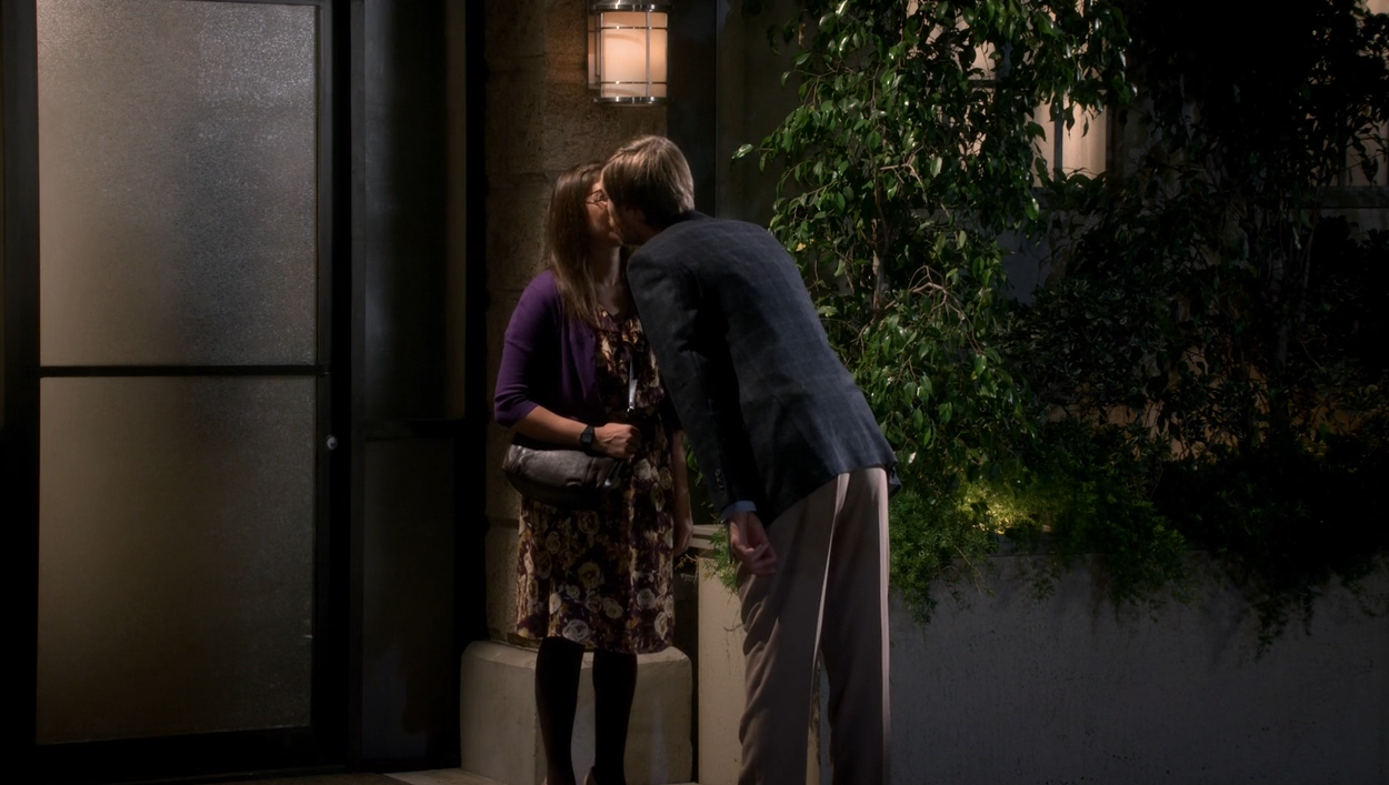 The Big Bang Theory Saison 9 Épisode 07-3